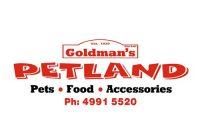 Goldmans Petland